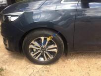 Bán Kia Sedona sản xuất năm 2016, màu đen xe gia đình