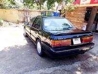 Bán xe Honda Accord sản xuất năm 1996, màu đen, nhập khẩu nguyên chiếc