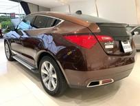 Cần bán xe Acura ZDX SH-AWD sản xuất năm 2009, màu nâu, nhập khẩu