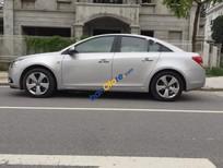 Cần bán Daewoo Lacetti CDX sản xuất 2010, màu bạc, xe nhập chính chủ, 335tr