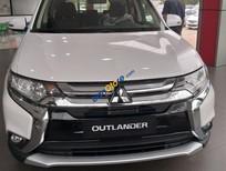 Bán Mitsubishi Outlander 2.0l sản xuất năm 2019, màu trắng, nhập khẩu, giá 807tr