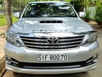 Cần bán gấp Toyota Fortuner 2015 máy dầu. Liên hệ 0903616317 - 0931451542 Phong