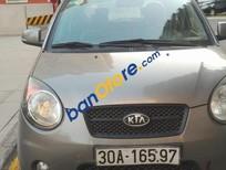 Xe Kia Morning AT năm sản xuất 2009, xe nhập