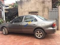 Bán Mazda 323 sản xuất năm 1998, màu xám, xe nhập, giá tốt