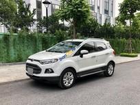 Bán Ford EcoSport sản xuất 2016, màu trắng