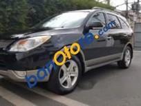 Cần bán lại xe Hyundai Veracruz sản xuất năm 2009, màu đen, nhập khẩu số tự động
