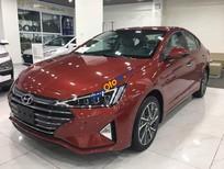Bán Hyundai Elantra 2.0 AT sản xuất 2019, màu đỏ, 684 triệu