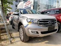 Bán ô tô Ford Everest Titanium 4x2 10AT sản xuất năm 2019, nhập khẩu