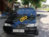 Bán Hyundai Sonata 1.3MT sản xuất năm 1991, nhập khẩu nguyên chiếc, giá tốt
