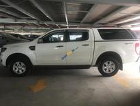 Cần bán xe Ford Ranger năm 2016, màu trắng, xe nhập số sàn