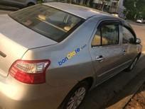 Xe Toyota Vios sản xuất năm 2010, màu bạc, nhập khẩu, giá 350tr