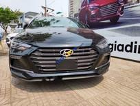 Bán Hyundai Elantra sản xuất năm 2019, màu đen