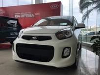 Cần bán xe Kia Morning AT phiên bản mới, số tự động 2021, đủ màu giá tốt