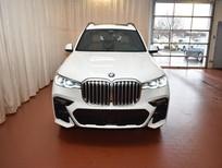 Bán BMW X7 xDrive40i sản xuất năm 2019, xe nhập Mỹ, mới 100%, xe giao ngay