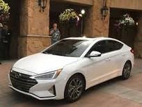 Bán Hyundai Elantra 2019, 580tr, hỗ trợ toàn bộ thủ tục vay vốn, giấy tờ, có xe giao nhanh, khuyến mãi hấp dẫn