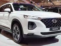 Cần bán Hyundai Santa Fe 2020, Mẫu mã sang trọng, đẳng cấp thời thượng, hỗ trợ toàn bộ giấy tờ