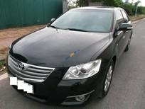 Bán gấp xe Camry 2.4G sản xuất năm 2007, đăng ký tên tư nhân chính chủ