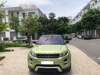 Cần bán xe LandRover Evoque sản xuất năm 2012, nhập khẩu