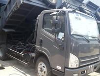 Bán xe ben 7T máy Hyundai thùng 4,8 khối