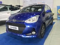 Bán Hyundai Grand i10 mới 2019 chỉ 120tr, trả góp vay 80%, LH: 0947.371.548