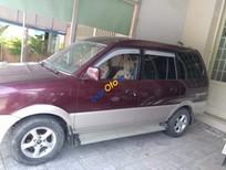 Cần bán Toyota Zace sản xuất 2002, màu đỏ