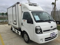 Bán xe tải Kia K200 đông lạnh 1.5 tấn đời 2019