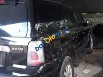 Bán Ford Escape sản xuất năm 2004, màu đen, 205tr