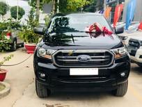Cần bán xe Ford Ranger XLS AT 4x2 năm sản xuất 2019, màu đen, nhập khẩu