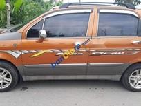 Bán ô tô Daewoo Matiz sản xuất 2003, màu nâu, nhập khẩu