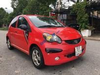 Xe BYD F0 năm 2011, màu đỏ, xe nhập, 98 triệu