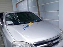 Cần bán xe Chevrolet Lacetti sản xuất năm 2008, màu bạc giá cạnh tranh