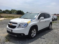 Bán Chevrolet Orlando LT 2018, đăng ký 6/2018, một đời chủ