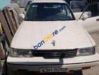 Cần bán gấp Toyota Crown sản xuất 1994, màu trắng, nhập khẩu