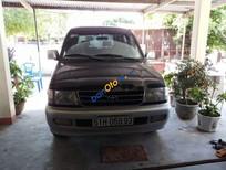 Cần bán lại xe Toyota Zace GL năm sản xuất 2002, nhập khẩu, giá tốt