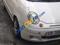 Cần bán Daewoo Matiz năm 2003, màu trắng, nhập khẩu