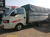 JAC 1T25 máy dầu thùng lớn tải khỏe, giá tốt trả trước 50tr nhận xe