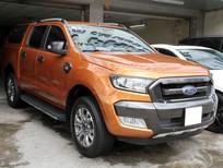 Cần bán gấp Ford Ranger 2016, nhập khẩu nguyên chiếc, giá chỉ 760 triệu