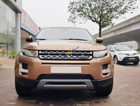 Cần bán LandRover Range Rover Evoque năm 2014, màu vàng