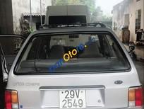 Bán Kia CD5 PS năm 2004, màu bạc, nhập khẩu