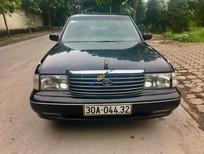 Cần bán gấp Toyota Crown GL năm sản xuất 1994, màu đen