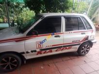 Bán Kia CD5 MT sản xuất 2002, màu bạc