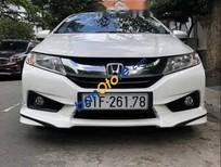 Bán xe Honda City 2015, số tự động