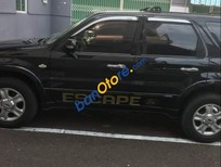 Cần bán Ford Escape 2.3 AT năm sản xuất 2004, bao sang tên.