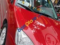Cần bán Mitsubishi Lancer AT sản xuất năm 2004, màu đỏ