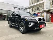 Cần bán Toyota Fortuner 2.4G 4x2MT đời 2017, nhập khẩu