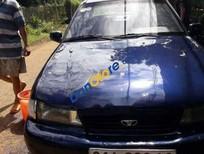 Bán Daewoo Aranos năm sản xuất 2008, màu xanh lam, giá tốt