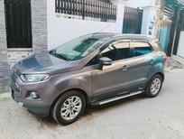 Bán xe Ford Ecosporttitanium đời 2014 tại quận 2, Hồ Chí Minh