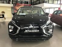 Cần bán Mitsubishi Xpander 1.5MT 2019, màu đen, nhập khẩu