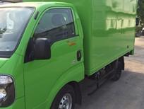 Bán xe tải Kia từ 1 tấn đến 2,5 tấn
