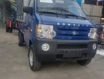 Bán xe tải Dongben 800kg đời 2019 giá rẻ, hỗ trợ trả góp 80% giá trị xe